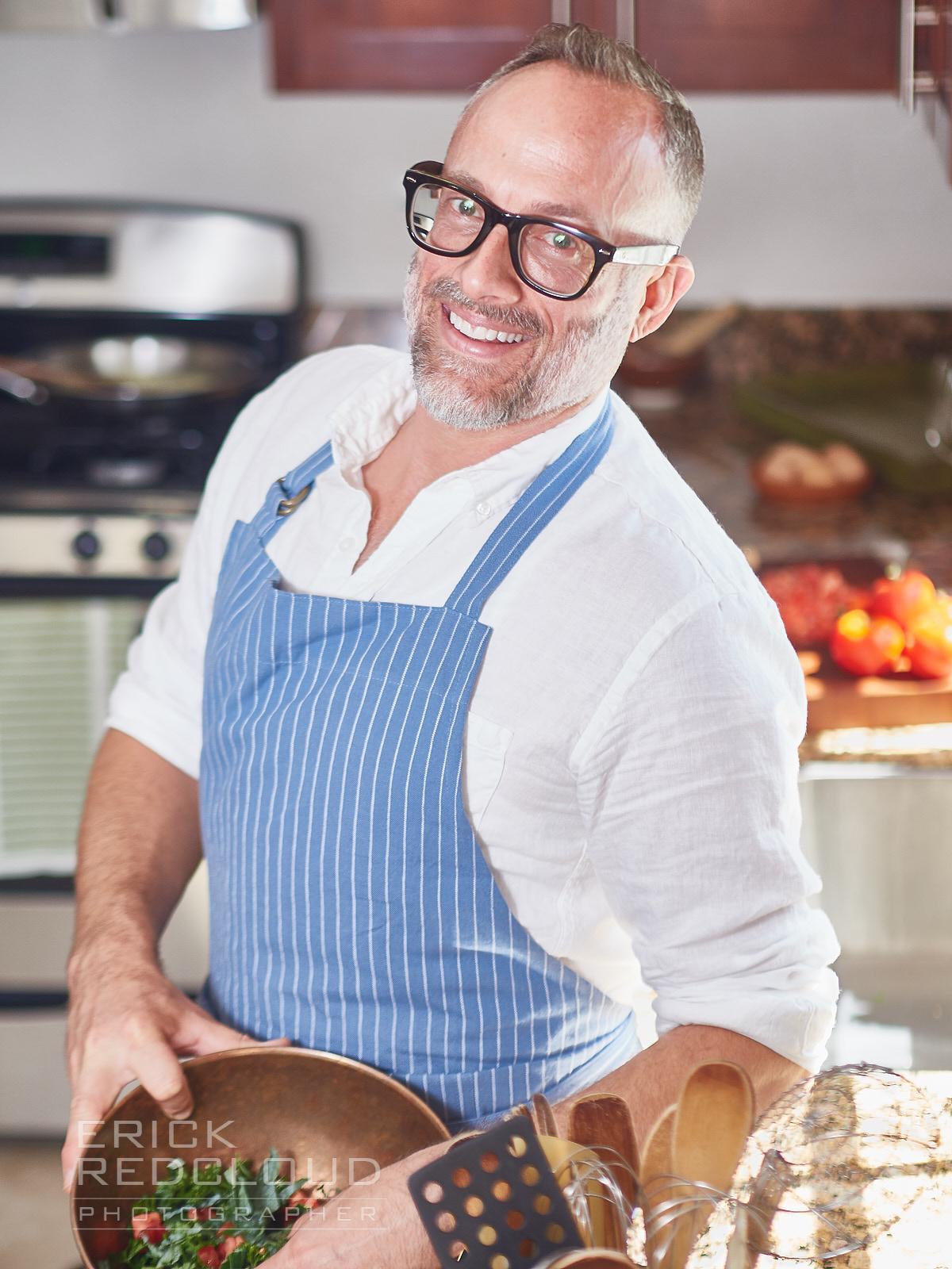 Chef Eric